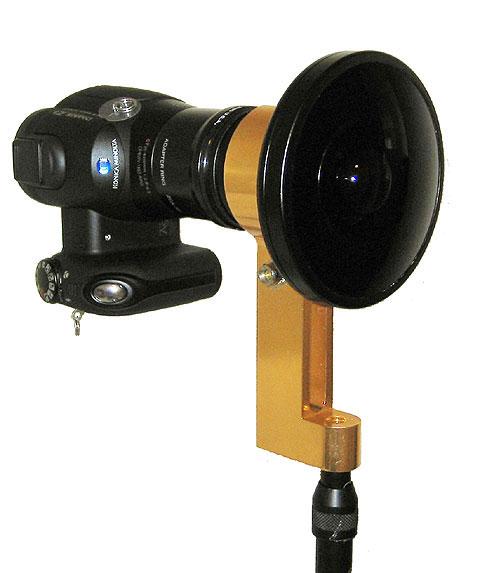 Panoramic Lens Nikon Nikon Fc-e9 Fisheye Lens
